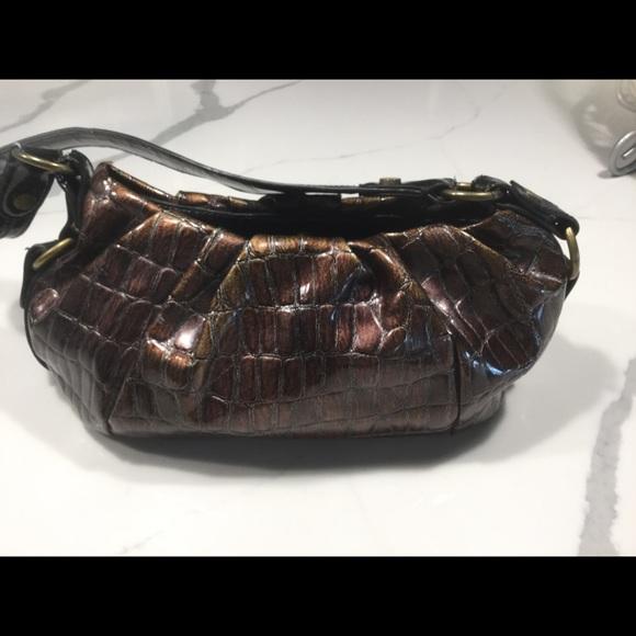 Vera Wang Handbags - Brown Purse
